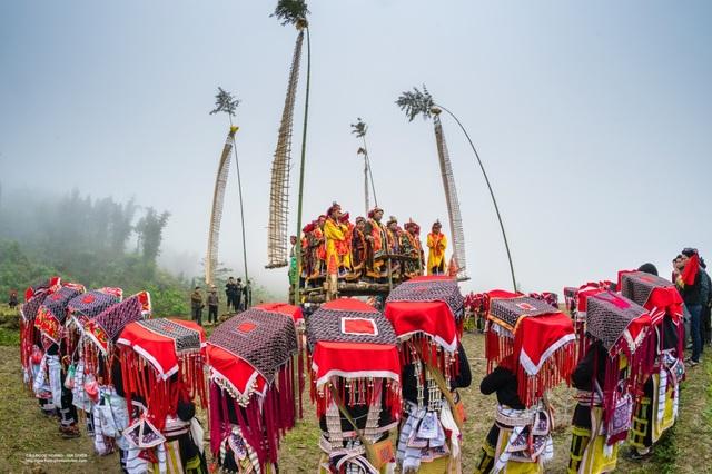 Những bức ảnh đẹp vùng cao qua ống kính nhiếp ảnh gia Lào Cai, Hoà Bình - 13