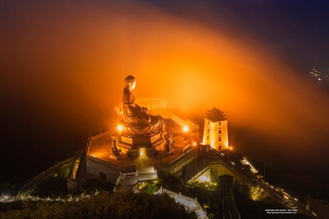 Những bức ảnh đẹp vùng cao qua ống kính nhiếp ảnh gia Lào Cai, Hoà Bình - 19