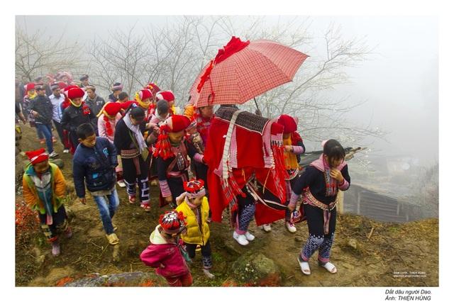 Những bức ảnh đẹp vùng cao qua ống kính nhiếp ảnh gia Lào Cai, Hoà Bình - 12