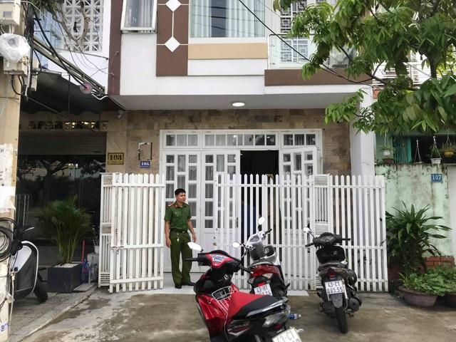 Phát hiện 10 người Trung Quốc nhập cảnh trái phép ở Đà Nẵng - 2