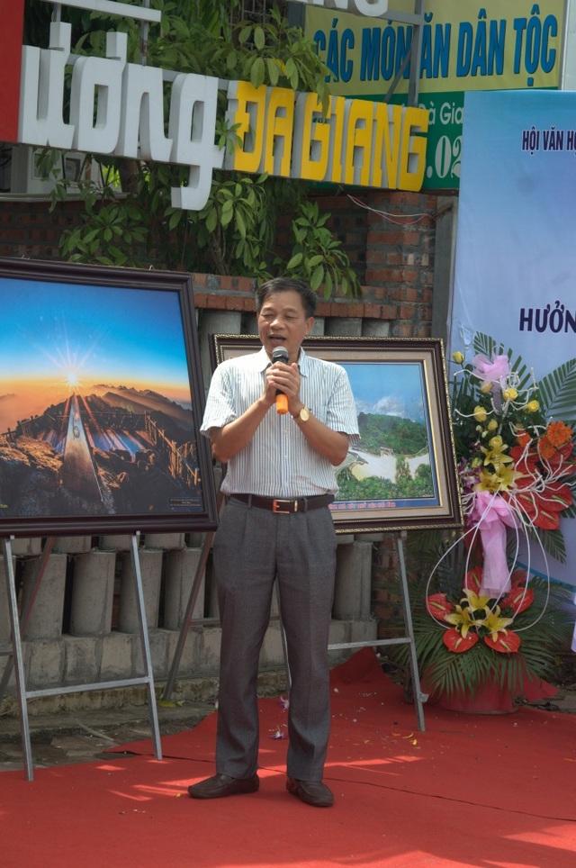 Những bức ảnh đẹp vùng cao qua ống kính nhiếp ảnh gia Lào Cai, Hoà Bình - 3