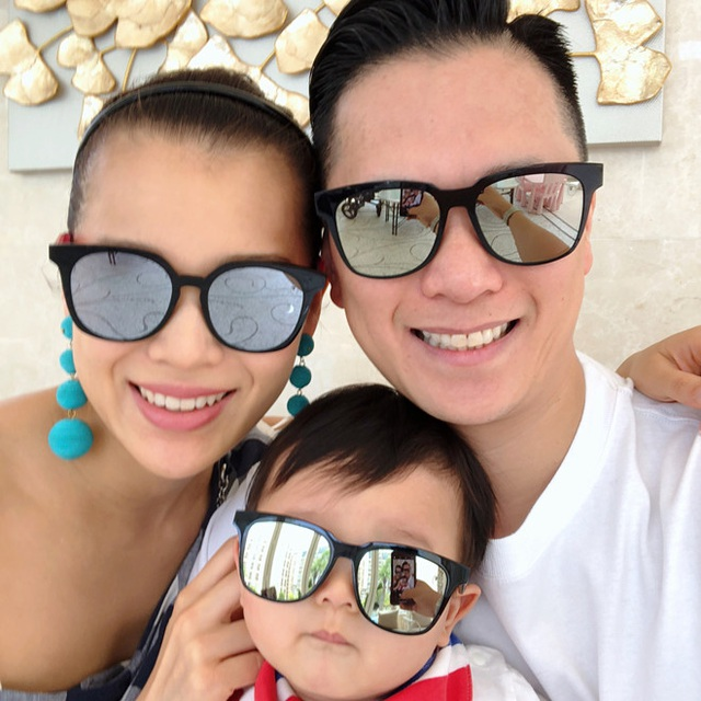 Hồ Hạnh Nhi: Hạnh phúc trọn vẹn sau 8 năm yêu đương sóng gió với Huỳnh Tông Trạch - 2