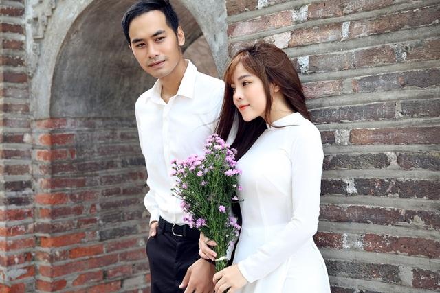 Mai Diệu Ly kể chuyện tình trong veo của chàng trai và cô gái Hà Thành - 1