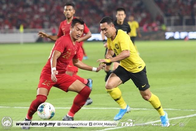 Báo châu Á dự đoán đội hình ra sân của Malaysia trận gặp Việt Nam - 11