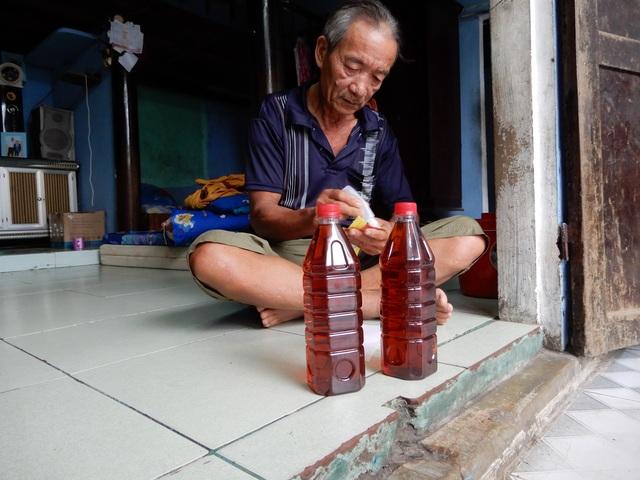 Về Nam Ô xem nghề làm nước mắm truyền thống - 4