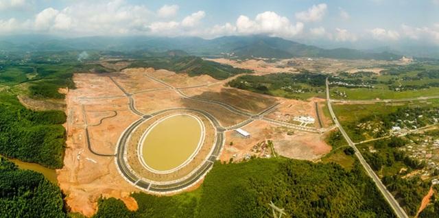 Hàng loạt thông tin tốt, giới đầu tư lại âm thầm săn đất nền Tây Bắc Đà Nẵng - 1