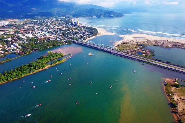 Hàng loạt thông tin tốt, giới đầu tư lại âm thầm săn đất nền Tây Bắc Đà Nẵng - 3