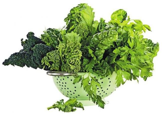 10 thực phẩm tốt nhất cho bệnh nhân sốt xuất huyết - 2