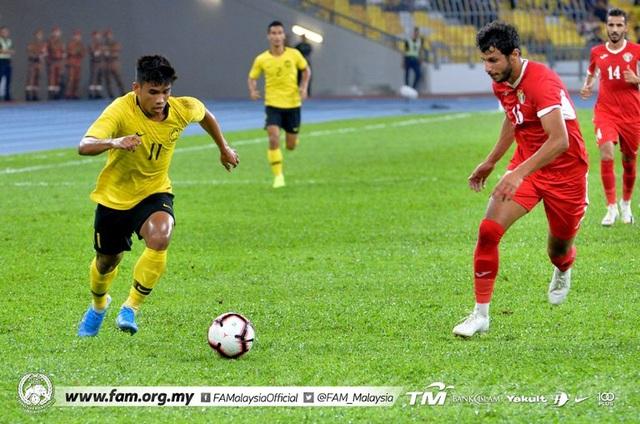 Báo châu Á dự đoán đội hình ra sân của Malaysia trận gặp Việt Nam - 9