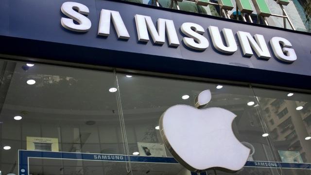 Samsung rơi vào tình cảnh u ám và cái kết bất ngờ nhờ các đối thủ - 1