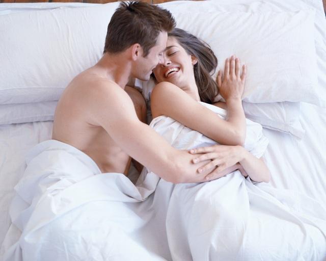 Sex giảm cân hiệu quả hơn chạy bộ - 1