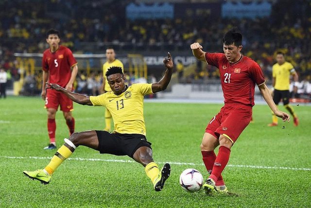 5 cầu thủ có thể quyết định trận đại chiến Việt Nam - Malaysia - 2