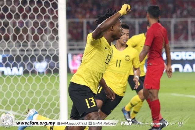 Báo châu Á dự đoán đội hình ra sân của Malaysia trận gặp Việt Nam - 8