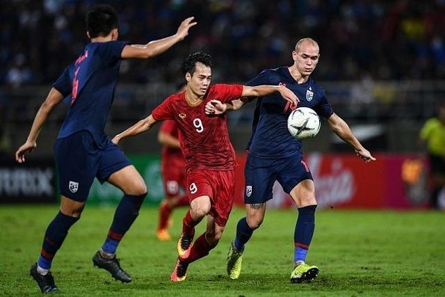 Việt Nam cùng chạy đua giành quyền đăng cai World Cup - 1