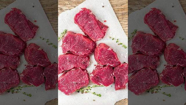 Lần đầu tiên tạo ra thịt bò từ tế bào gốc trong không gian - 1