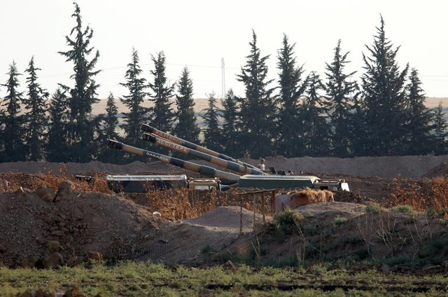 7 câu hỏi then chốt về chiến dịch quân sự của Thổ Nhĩ Kỳ ở Syria - 1