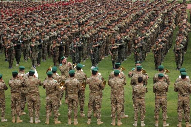 7 câu hỏi then chốt về chiến dịch quân sự của Thổ Nhĩ Kỳ ở Syria - 3
