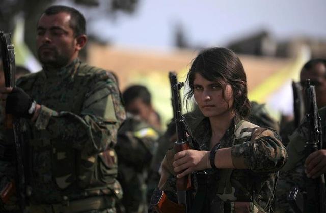 7 câu hỏi then chốt về chiến dịch quân sự của Thổ Nhĩ Kỳ ở Syria - 4