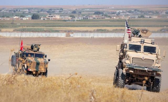 7 câu hỏi then chốt về chiến dịch quân sự của Thổ Nhĩ Kỳ ở Syria - 5