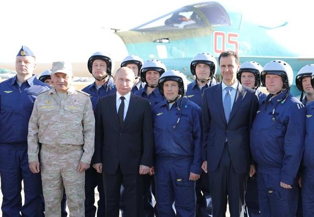 7 câu hỏi then chốt về chiến dịch quân sự của Thổ Nhĩ Kỳ ở Syria - Ảnh minh hoạ 6