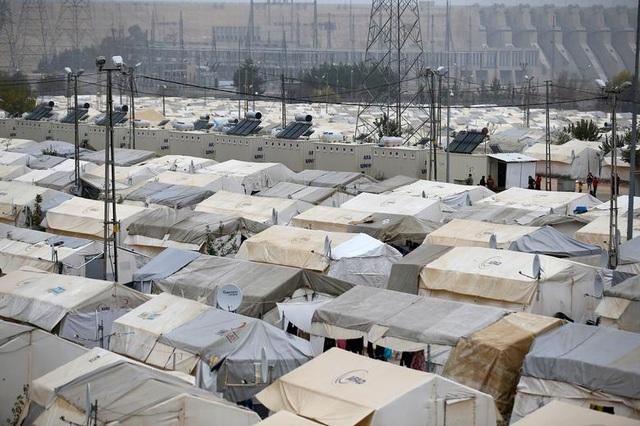 7 câu hỏi then chốt về chiến dịch quân sự của Thổ Nhĩ Kỳ ở Syria - 7