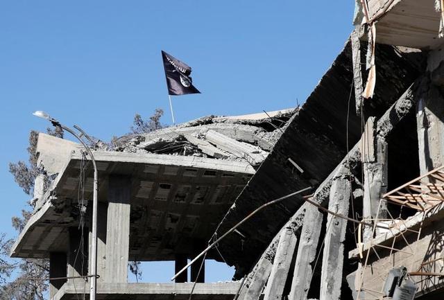 7 câu hỏi then chốt về chiến dịch quân sự của Thổ Nhĩ Kỳ ở Syria - 9