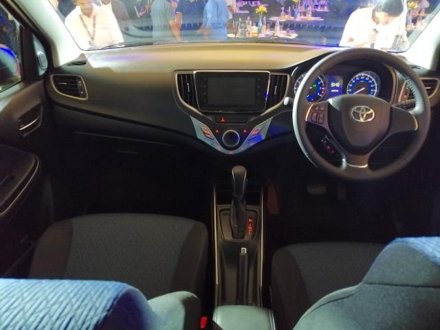 Toyota Glanza có giá chỉ từ khoảng 228 triệu đồng - 12