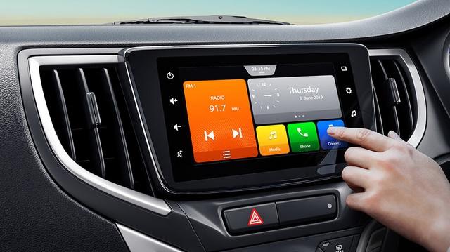 Toyota Glanza có giá chỉ từ khoảng 228 triệu đồng - 4