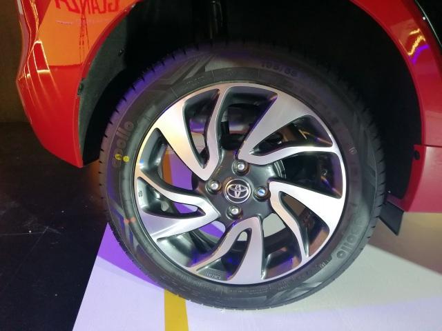 Toyota Glanza có giá chỉ từ khoảng 228 triệu đồng - 9