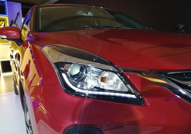 Toyota Glanza có giá chỉ từ khoảng 228 triệu đồng - 11