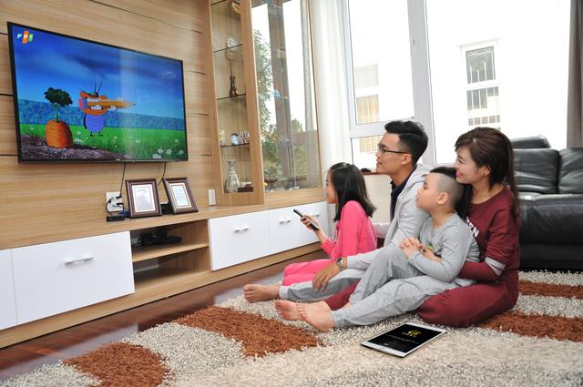 Truyền hình FPT ra mắt ứng dụng di động Foxy xem truyền hình mọi lúc mọi nơi - 3