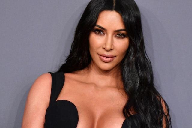 """Kim Kardashian muốn tạo công ăn việc làm cho người có quá khứ """"bất hảo"""" - 1"""
