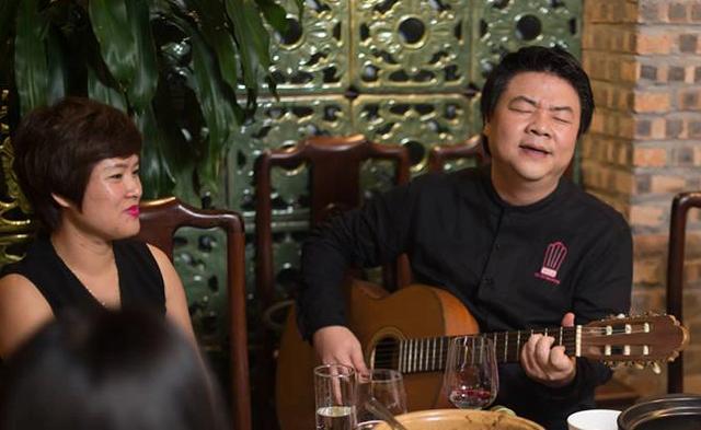 Chủ tịch Hội Đầu bếp Việt: Đi khắp thế giới vẫn thích về nhà ăn cơm vợ nấu - 8