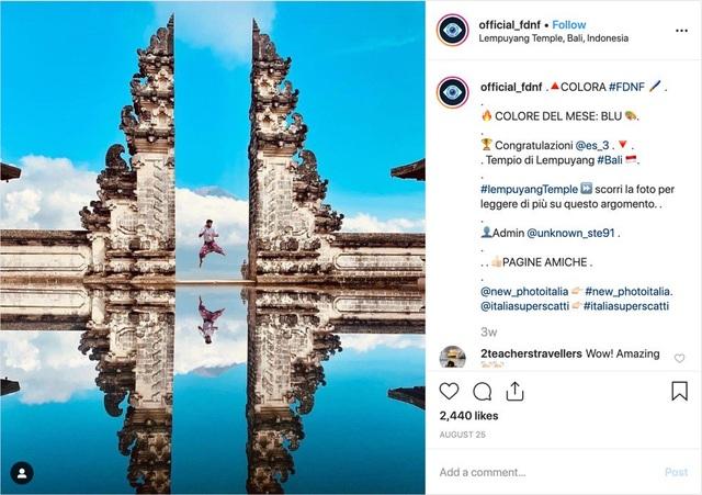 6 danh thắng du lịch nổi tiếng đang bị hủy hoại bởi khách du lịch - 4