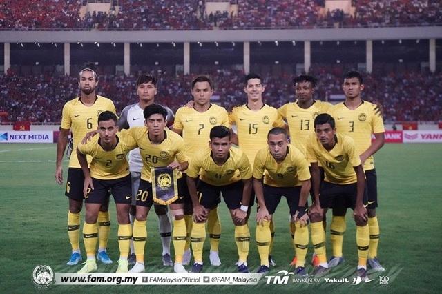 Hàng công Malaysia bị chê tơi tả sau thất bại trước tuyển Việt Nam - 2