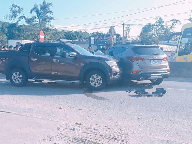Hai nhóm hỗn chiến trên quốc lộ khiến 1 người chết - 2