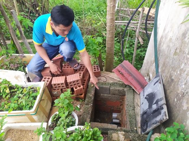 """Quy hoạch khu dân cư """"bỏ quên"""" mương thoát nước tại Hà Tĩnh - 5"""