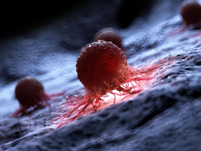 Đáng sợ vật chất tối ngay trong cơ thể, liên quan nhiều loại ung thư - 1