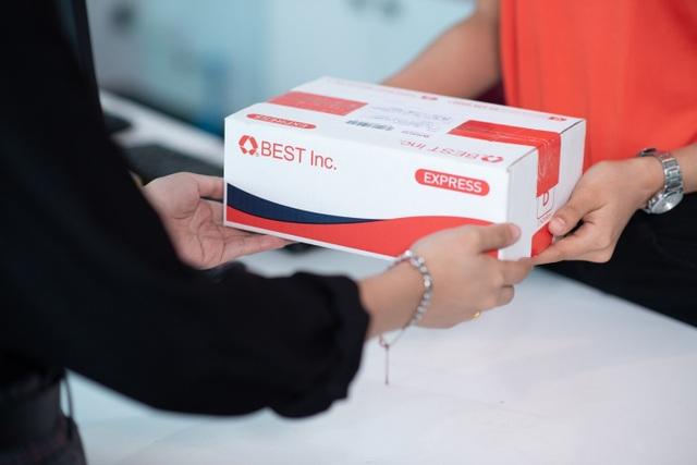 BEST Inc. chính thức ra mắt tại thị trường Việt Nam - 1
