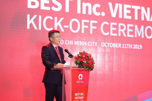 BEST Inc. chính thức ra mắt tại thị trường Việt Nam - 3
