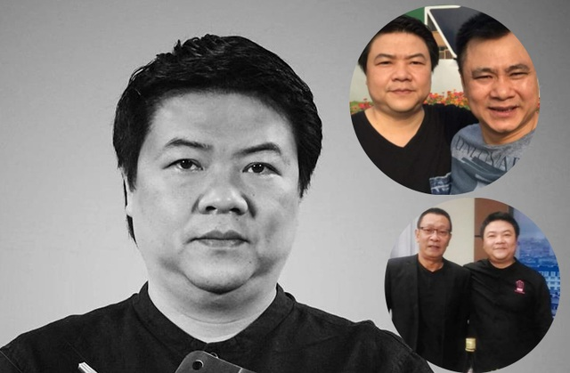 Chủ tịch Hội Đầu bếp Việt: Đi khắp thế giới vẫn thích về nhà ăn cơm vợ nấu - 1