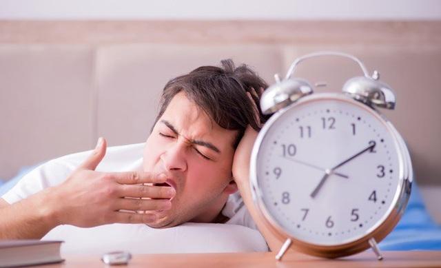 Người trẻ đột quỵ: Đừng coi thường mất ngủ - 1