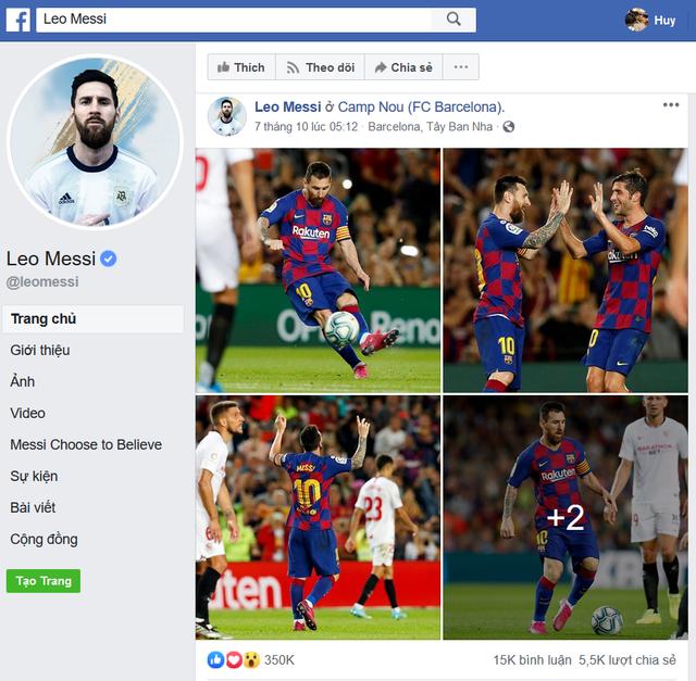 """Facebook Việt bất ngờ gỡ bỏ giới hạn số lượng """"Like"""" cho mỗi bài viết - 1"""