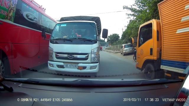 Hệ thống camera hành trình trực tuyến - Giải pháp giám sát xe hiệu quả dành cho chủ xe và doanh nghiệp vận tải - 2