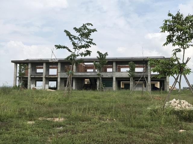 Quảng Ngãi: Trung tâm công nghệ sinh học chỉ để trồng nấm? - 2