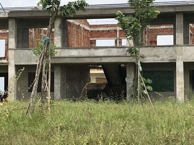Quảng Ngãi: Trung tâm công nghệ sinh học chỉ để trồng nấm? - 4