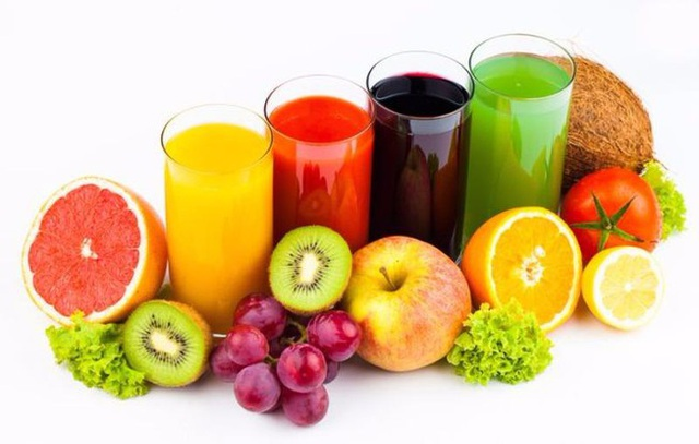 Uống thêm nửa ly nước ép trái cây mỗi ngày làm tăng nguy cơ đái tháo đường - 1
