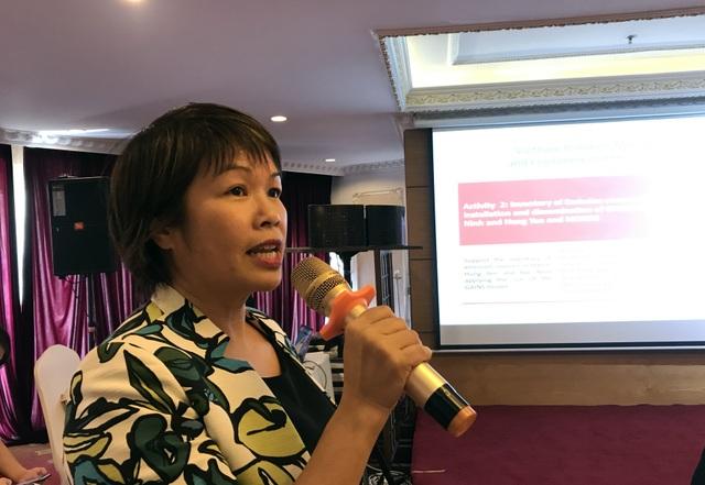 Ô nhiễm không khí ở Hà Nội: Truy nguồn bụi mịn tận Quảng Ninh, Hải Phòng - 4