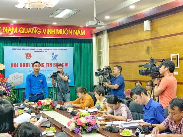 Quang Hải vào danh sách đại biểu Đại hội Hội Liên hiệp Thanh niên Hà Nội - 2