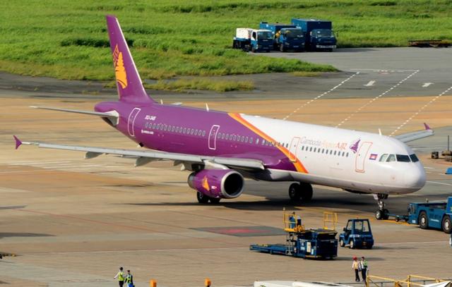 """""""Bắt tại trận"""" khách VIP người Trung Quốc trộm 4.500 USD trên máy bay - 1"""